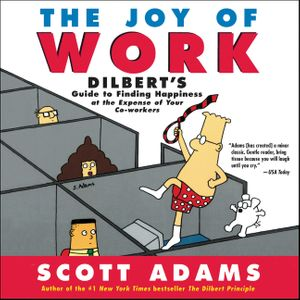 Joy of Work book image