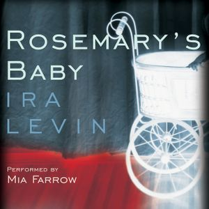 Rosemary's Baby book image