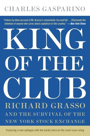 King of the Club book image