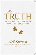 The Truth Hardcover  by Neil Strauss