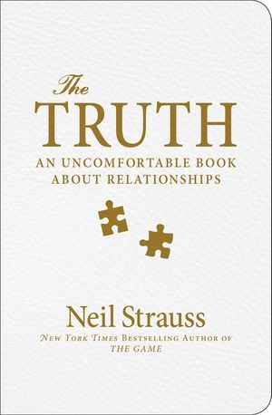 The Truth book image