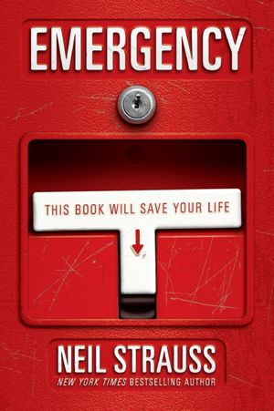 Emergency book image