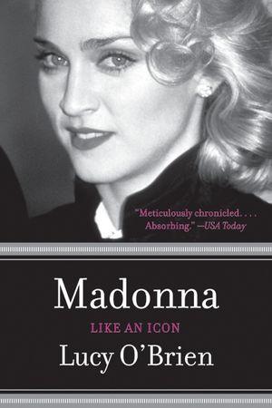 Madonna: Like an Icon book image