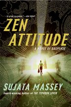Zen Attitude Paperback  by Sujata Massey