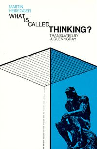 what-is-called-thinking
