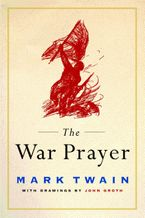 The War Prayer Paperback  by Mark Twain