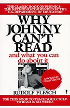 Why Johnny Can't Read?
