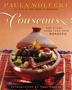 Couscous and Other Good Food from Morocco Paperback  by Paula Wolfert