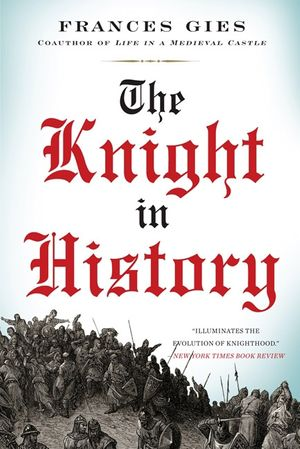 The Knight in History book image