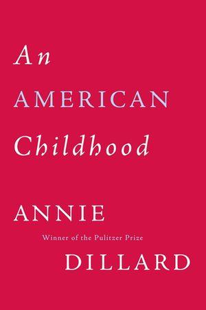 An American Childhood book image