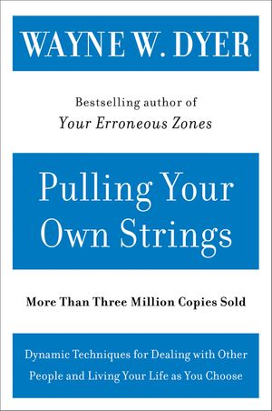 Pulling Your Own Strings book image