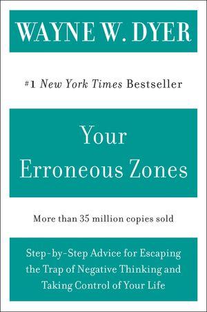 Your Erroneous Zones book image