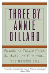 Three by Annie Dillard