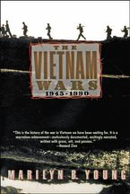 Vietnam Wars 1945-1990 Paperback  by Marilyn Young