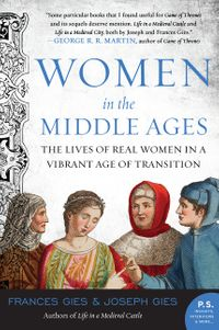 women-in-the-middle-ages