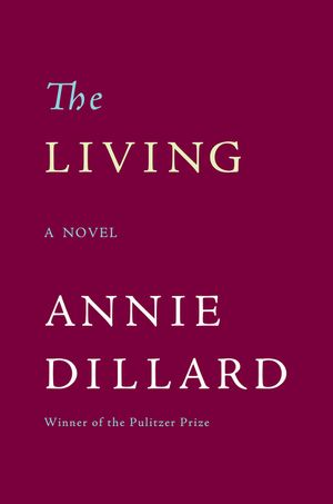 The Living book image