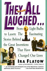 They All Laughed...