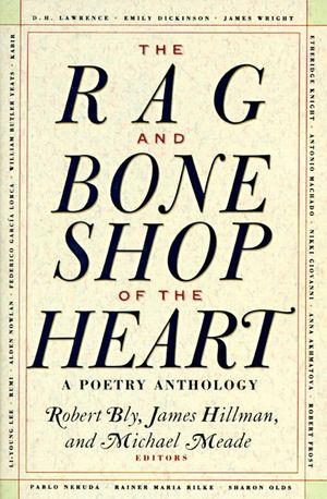 The Rag and Bone Shop of the Heart book image