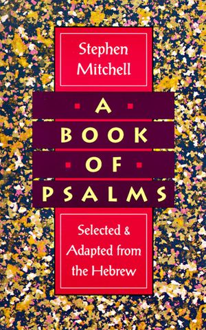 A Book of Psalms book image