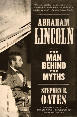 Abraham Lincoln book image