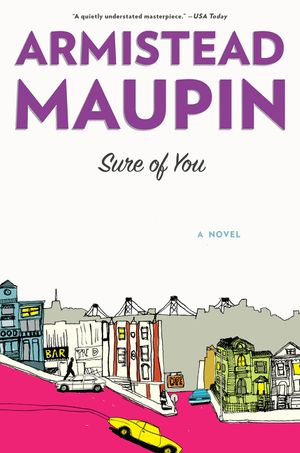Sure of You book image