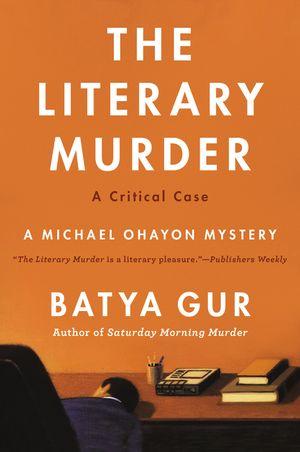 Literary Murder book image