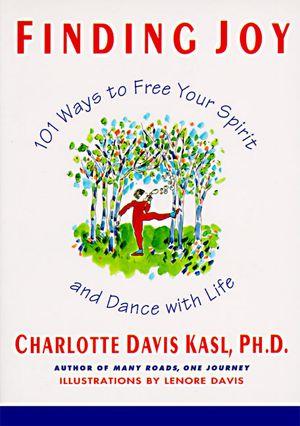 Finding Joy book image