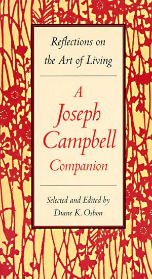 A Joseph Campbell Companion book image