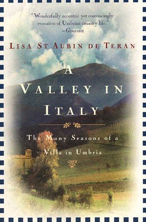 A Valley in Italy book image