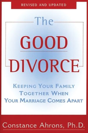 The Good Divorce book image