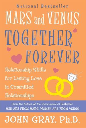 Mars and Venus Together Forever book image