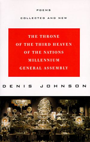 The Throne of the Third Heaven of the Nations Millennium General Assembly book image