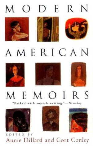 Modern American Memoirs book image