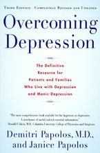 Overcoming Depression, 3rd edition