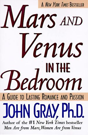 Mars and Venus in the Bedroom book image