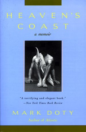 Heaven's Coast book image