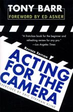 Acting for the Camera Paperback  by Tony Barr