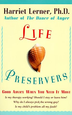 Life Preservers book image