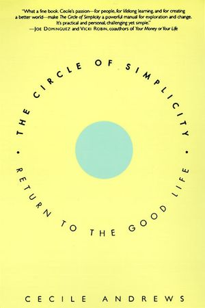 The Circle of Simplicity book image