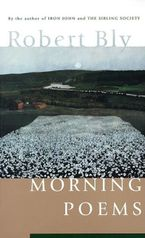 Morning Poems Paperback  by Robert Bly