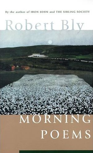 Morning Poems book image