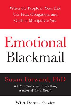 Emotional Blackmail book image