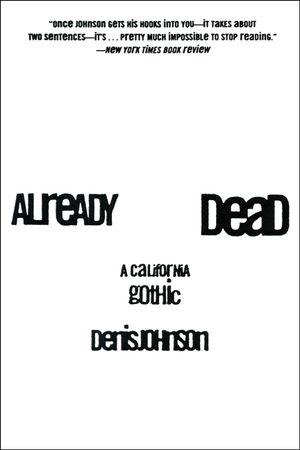 Already Dead book image