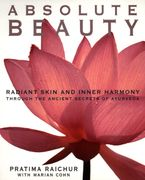 Absolute Beauty Paperback  by Pratima Raichur