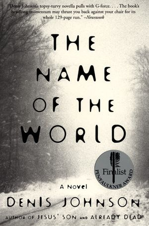 The Name of the World book image