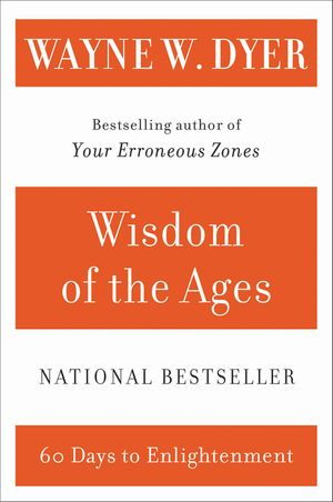Wisdom of the Ages book image