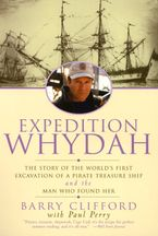 Expedition Whydah Paperback  by Barry Clifford