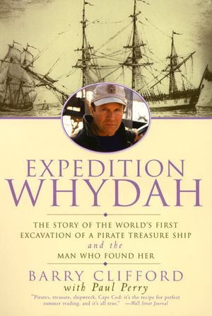 Expedition Whydah book image