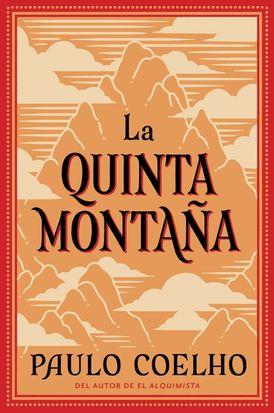 Fifth Mountain \ Quinta Montana (Spanish edition)