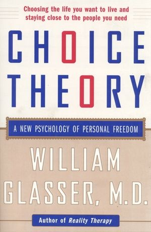Choice Theory book image